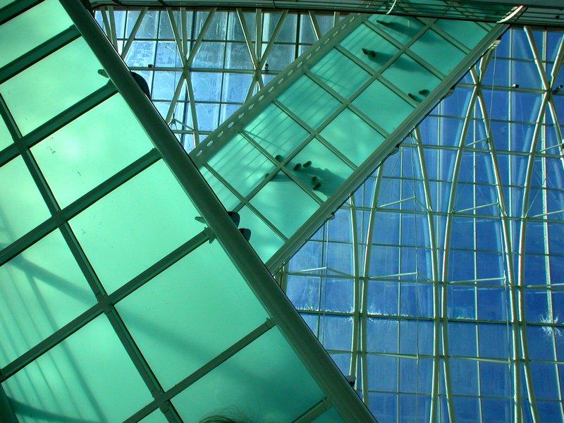 Shopping Center - Lissabon